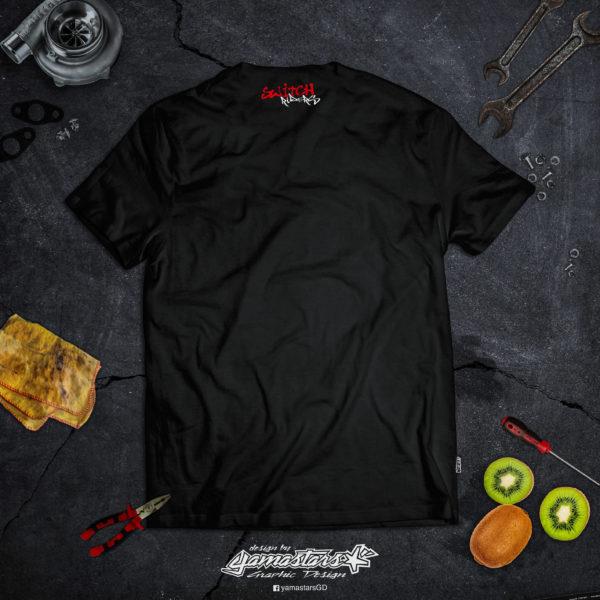 t-shirt switch riders